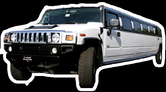 Ayia Napa VIP Hummer Limousine