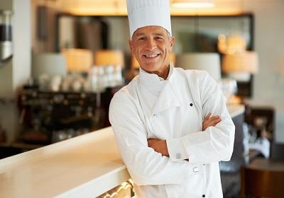 personal private chef Ayia Napa